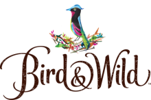 Bird and Wild organic Fairtrade Shade Grown Coffee