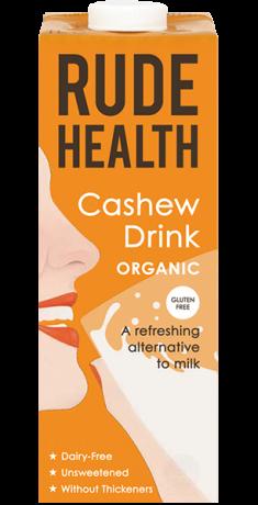 Organic Cashew Drink