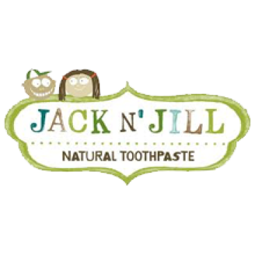Jack N'Jill natural toothpaste for kids