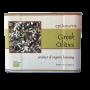 Organic Kalamata Olives (with stone) in brine