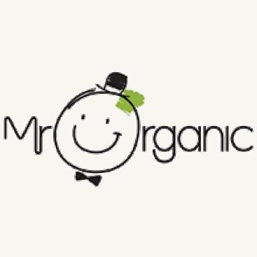 Mr Organic ringpull cans