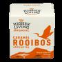 Organic Rooibos Caramel - New!