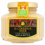 Organic Maple Butter - glass