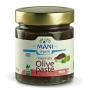 Organic Olive Paste