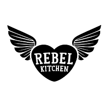 Rebel Kitchen Vegan Tetra sports cap
