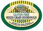 Organic Gluten-free Mixed Grain Loaf