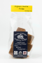 Organic Vanilla Crumbly Fudge