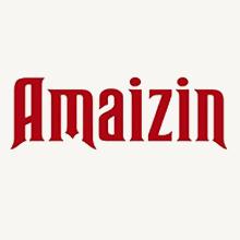 Amaizin  tortilla wraps and shells