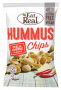 Chilli & Cheese Hummus Chips - large - New!