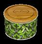 Supreme Matcha Ceramic Tea Caddy