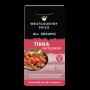 Organic Tikka Curry Paste