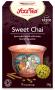 Organic Sweet Chai Yogi Tea
