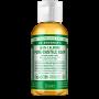 Organic Almond Liquid Soap