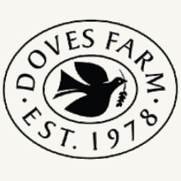 Doves Farm gluten free