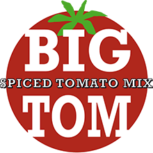 Big Tom Spiced Tomato Mix from James White