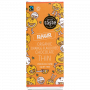 Organic Orange Thin Bar