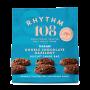 Organic Ooh-La-La Double Chocolate sharing Tea Biscuits