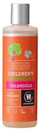 Organic Shampoo - Children's - gentle care