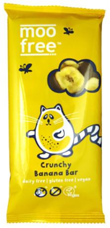 """Organic Banana Bar - dairy-free """"milk"""" chocolate"""