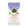 Organic Turmeric Seaveg Crispies - toasted nori snack