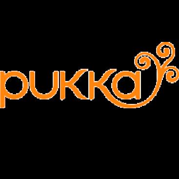 Pukka tea bags
