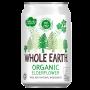 Organic Elderflower - cans