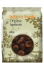 Organic Apricots Whole