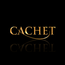 Cachet Chocolate bars