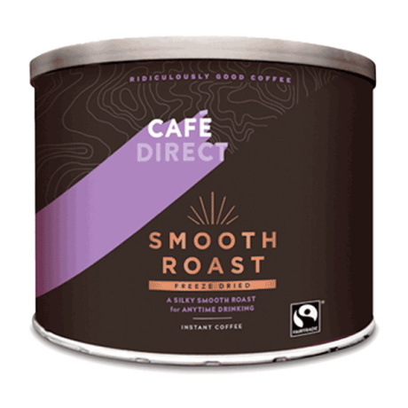 Classic Instant Coffee - single tin - 3