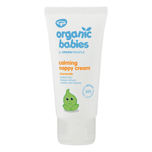 Organic Calming Nappy Cream