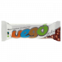 Organic Mini Whole Hazelnut Chocolate Bar