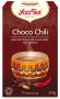 Organic Choco Chili Yogi Tea