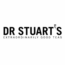 Dr Stuart's Botanical & Fruit Teas string, tag, envelope