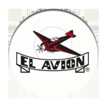 El Avion  tinned Spanish Paprika