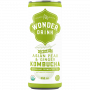 Organic Kombucha Asian Pear & Ginger