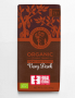 Organic Very Dark Chocolate 71%