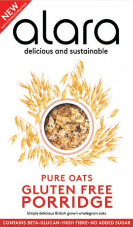 Everyday Gluten-free Pure Oatflakes