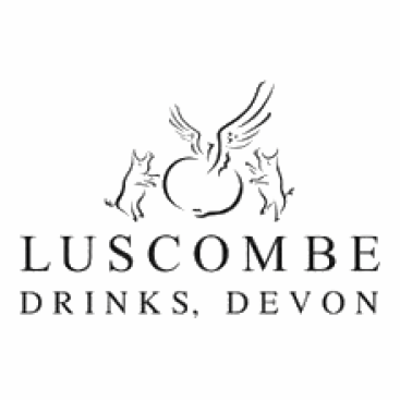 Luscombe Farm glass