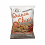 Hot & Spicy Quinoa Chips