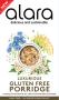 Luxury Gluten-free Porridge -  no oats