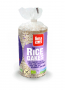 Organic Rice Cakes - Unsalted