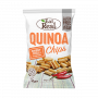 Sweet Chilli Quinoa Chips