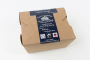 Organic Boxed Clotted Cream Crumbly Fudge - 4 pack