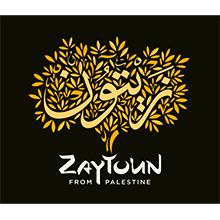 Zaytoun Palestinian fairly traded