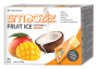 Mango & Coconut Ice
