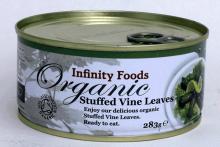 Organic Stuffed Vine Leaves