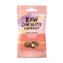 Organic Raw Chocolate Almonds - sml