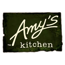 Amy's Kitchen canned meals