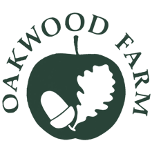 Oakwood Farm glass