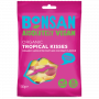 Organic Tropical Kisses -  reduced sugar